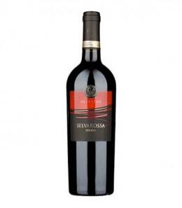 Selvarossa Salice Salentino Rosso Riserva MAGNUM 1,5 L